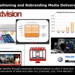 NextVision - Legacy